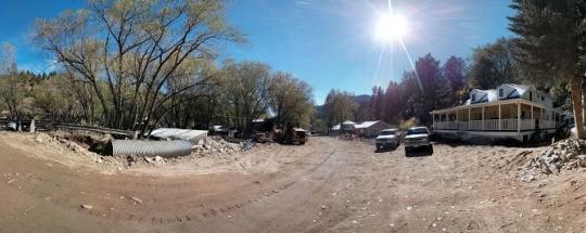 Main Street Progress