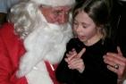 Our Favorite Santa