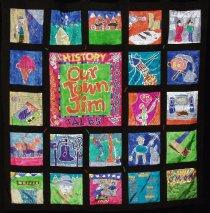 School Quilt Project