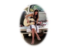 Sarah Playing