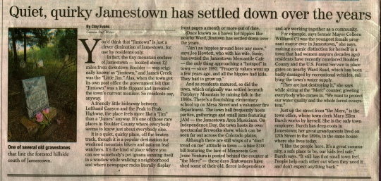 Jamestown Part2